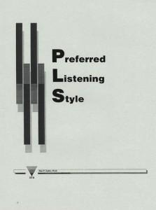 My-Preferred-Listening-Style