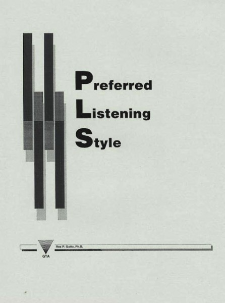 My-Preferred-Listening-Style