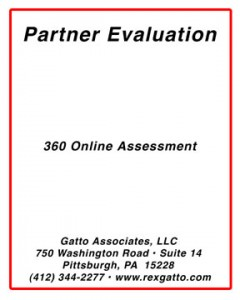 Partner-Evaluation